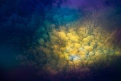Небо фантазии Стоковое Изображение