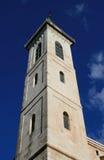небо церков стоковые изображения rf