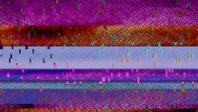 Небольшое затруднение данных течь неисправность 11026 данных Стоковое Фото