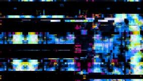 Небольшое затруднение данных течь неисправность 11041 данных Стоковые Изображения
