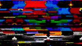 Небольшое затруднение данных течь неисправность 11046 данных Стоковое Изображение