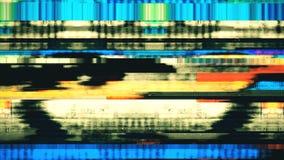 Небольшое затруднение данных течь неисправность 11050 данных Стоковая Фотография