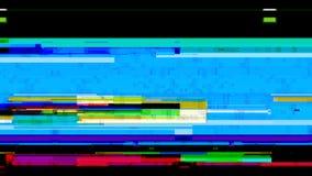Небольшое затруднение данных течь неисправность 11044 данных Стоковые Изображения