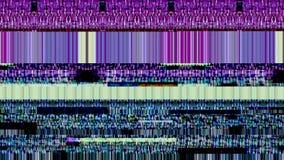 Небольшое затруднение данных течь неисправность 11051 данных Стоковые Изображения