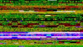 Небольшое затруднение данных течь неисправность 11049 данных Стоковые Фотографии RF