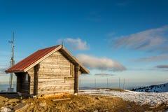 Небольшой дом Стоковое Изображение RF