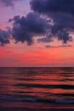 небо яркое Стоковая Фотография RF
