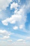 небо Стоковые Изображения RF