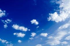 небо стоковые фотографии rf