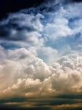 Небо (66) Стоковое фото RF