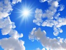 небо стоковое фото rf