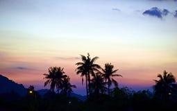 Небо Стоковое Изображение RF