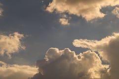 небо 2 Стоковая Фотография RF