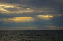 небо 2 Стоковые Фотографии RF