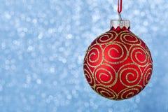 небо klaus santa заморозка рождества карточки мешка рождество украшает идеи украшения свежие домашние к звезды абстрактной картин Стоковые Фотографии RF