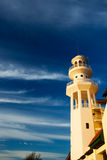 небо porto malai langkawi awana Стоковое фото RF