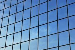 Небо Windows Стоковое Изображение RF