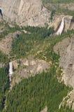 Невада и весенние падения Стоковая Фотография RF