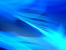 Невероятный свет Стоковые Изображения RF