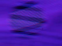 Невероятный свет Стоковая Фотография RF