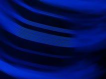 Невероятный свет Стоковое фото RF