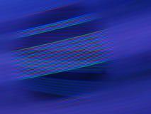 Невероятный свет Стоковое Изображение