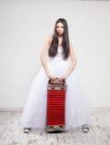 Невеста беглеца Стоковое фото RF