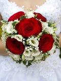 невеста букета Стоковые Фото