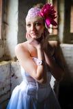 невеста к Стоковые Фото