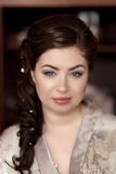 Невеста состава Стоковое Фото