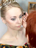 невеста Стоковая Фотография RF