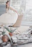 невеста Стоковое Изображение RF