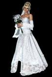 невеста 2 Иллюстрация штока