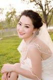 невеста Стоковые Фото