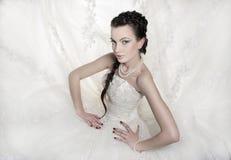 Невеста Стоковое Фото