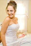 невеста Стоковые Изображения RF