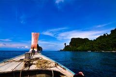 невиденный в Таиланде Стоковые Изображения RF