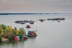 невольник большого озера Стоковые Изображения RF