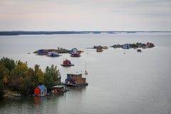 невольник большого озера Стоковые Фото