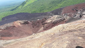 Негр Cerro Стоковая Фотография RF