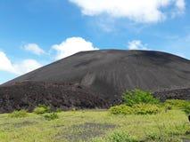 Негр Cerro Стоковое Изображение