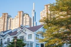 купить квартиру в хошимине вьетнам