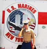неделя 2011 флота стоковые фотографии rf