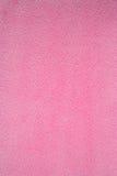 нежность покрашенная цветом бумажная розовая Стоковые Фотографии RF