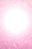 нежность предпосылки розовая Стоковое Изображение RF