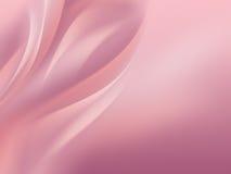нежность предпосылки розовая Стоковые Изображения RF