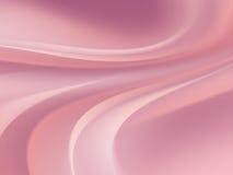 нежность предпосылки розовая Стоковая Фотография RF