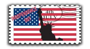 независимость дня бесплатная иллюстрация