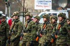 Независимость Польши Стоковые Изображения RF