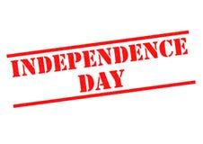 независимость grunge дня предпосылки ретро Стоковое Изображение RF